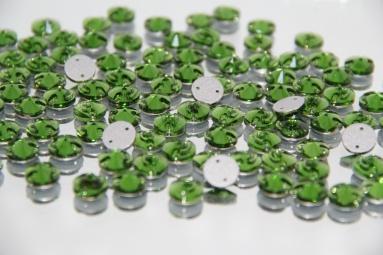 10MM (360PCS) (4# Light olive) фото