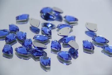 11.5*19 (140PCS) (10# Light blue) фото