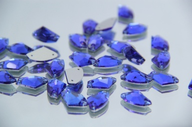 11.5*19 (140PCS) (17# Blue) фото