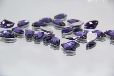 11.5*19 (140PCS) (8# Purple) фото