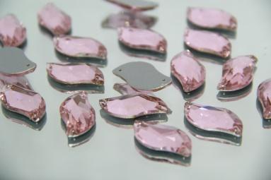 S-15*30 (48PCS) (3# Pink) фото