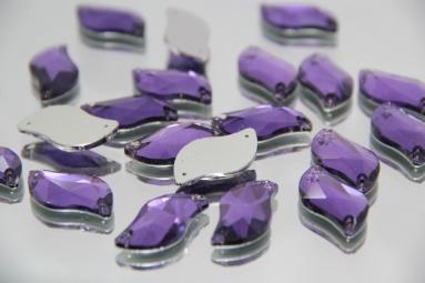 S-15*30 (48PCS) (8# Purple) фото