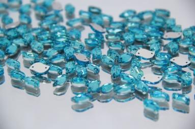 6*12 (360PCS) (2# Turquoise) фото