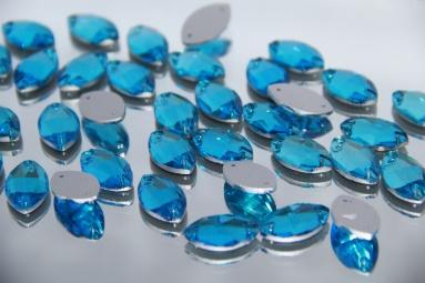 13*22 (112PCS) (2# Turquoise) фото