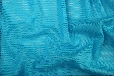 Тканина для підкладки WAP034 (SKY BLUE) фото