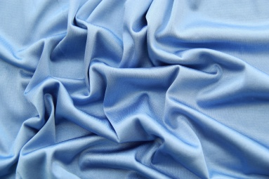 Тканина для підкладки WAP016 (SKY-BLUE) фото