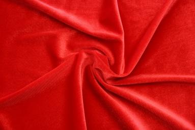 Оксамит 15JJRUJS0001 (RED) фото