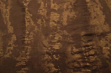 Замша штучна  15JJRUTJ0001 P (COFFEE) фото