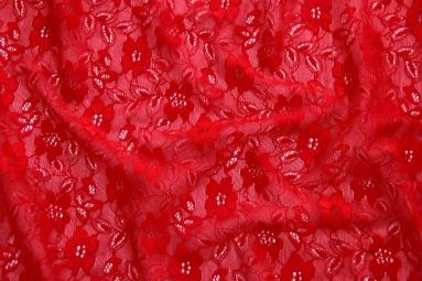 Гіпюр X12-122# (RED) фото