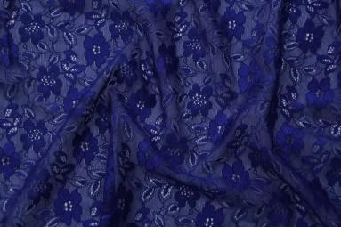 Гіпюр X12-122# (DARK BLUE) фото