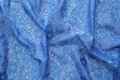 Гіпюр X12-122# (LIGHT BLUE) фото