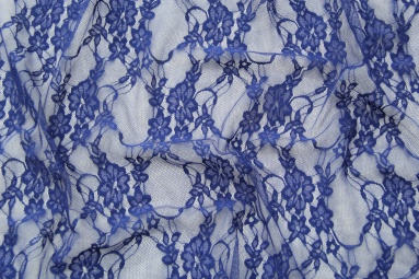 Гіпюр YB-L005 (DARK BLUE) фото