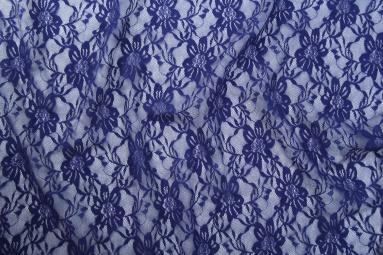 Гіпюр YB-L001 (DARK BLUE) фото