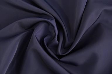 Плащова тканина 50D*50D 95 (19-3815 NAVI) фото