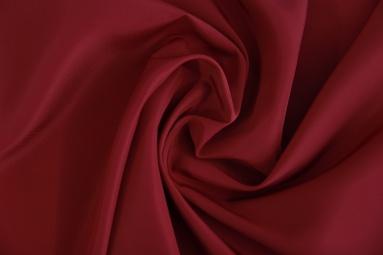 Плащова тканина 50D*50D 95 (19-2024 BORDO) фото