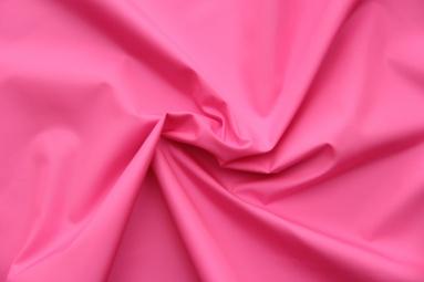 Плащова тканина 50D*50D 89 (806C NEON PINK) фото