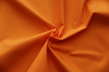 Плащова тканина 50D*50D 89 (804C NEON ORANGE) фото