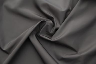 Плащова тканина 50D*50D 89 (17-1503 GREY) фото
