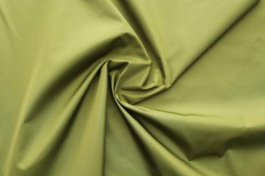 Плащова тканина 50D*50D 89 (18-0228 OLIVE) фото