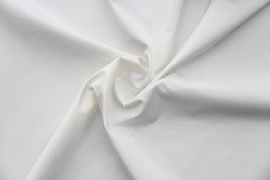 Плащова тканина 50D*50D 89 (11-0601 WHITE) фото