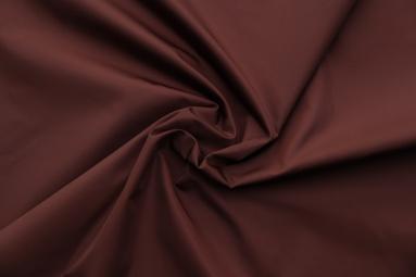 Плащова тканина 50D*50D 89 (19-1317 BRAUN) фото