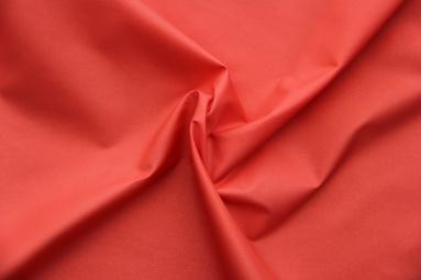 Плащова тканина 30D*(50D*50D)67 (17-1656 ORANGE) фото