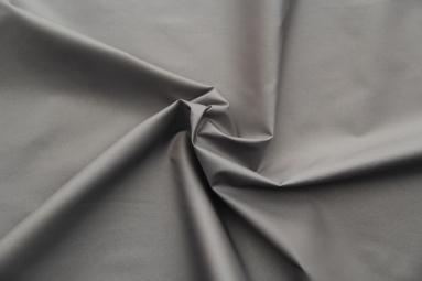 Плащова тканина 30D*(50D*50D)67 (17-4014 GREY) фото