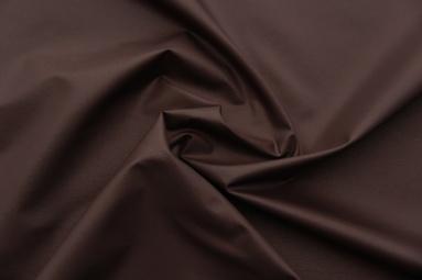 Плащова тканина 30D*(50D*50D)67 (19-1109 BRAUN) фото