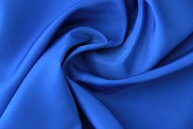 Плащова тканина 50D*50D 95 (18-3949 ROYAL) фото