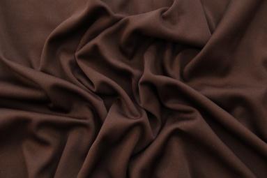 Тканина для підкладки PD033-1 (BROWN) фото