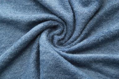 В'язана тканина 37179# (3# BLU) фото