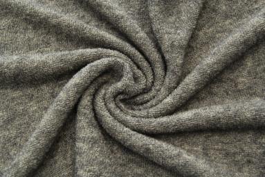 В'язана тканина 37179# (6# GRY) фото