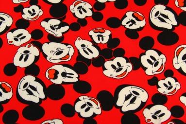 Інший трикотаж MIKKI SMAIL (F9 RED) фото