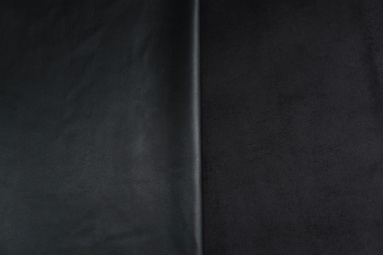 Поліуретанова шкіра PU284 (BLACK) фото