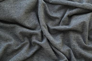 Стрейч-кулір 7989 (темно серый) фото