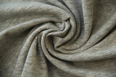 Стрейч-кулір 7989 (средний серый) фото