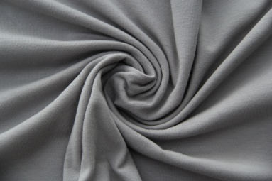 Стрейч-кулір 7989 (светло серый) фото