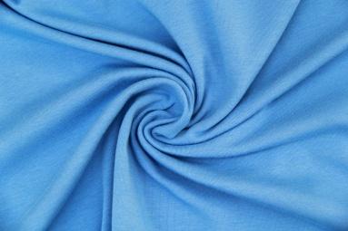 Стрейч-кулір 7989 (светло-синий) фото