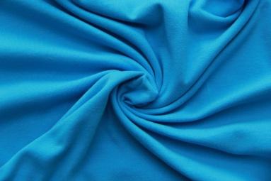 Стрейч-кулір 7989 (голубой) фото