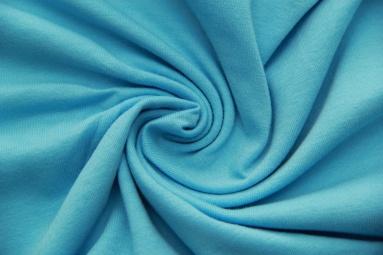 Стрейч-кулір 7989 (светло голубой) фото