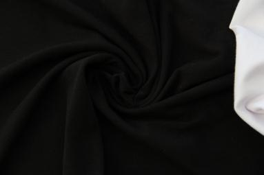 Стрейч-кулір 7989 (черный) фото