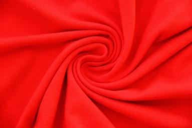 Стрейч-кулір 7989 (красный) фото