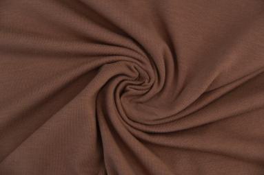 Стрейч-кулір 7989 (коричневый) фото