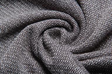 В'язана тканина 2734 (8# серый) фото