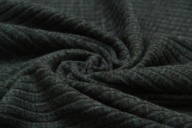 В'язана тканина 2762 (6# серый) фото