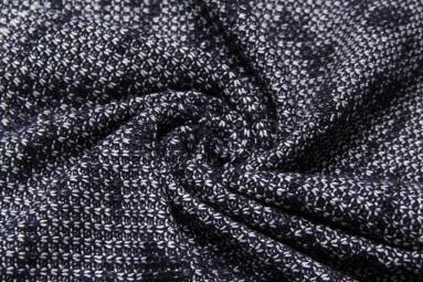 В'язана тканина 20740# (6#) фото