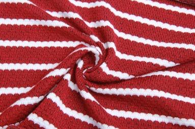 В'язана тканина 14-126 (Бордо) фото