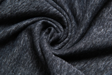Двонитка 65072 (18# темно-серый) фото