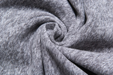 Двонитка 65072 (20# серый меланж) фото