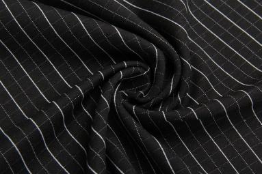 Інший трикотаж 7001 (1# черный) фото